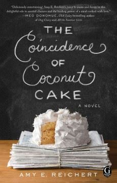 12 Coincidence of Coconut Cake