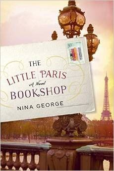 06 Little Paris Bookshop