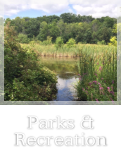 Park and Rec Button